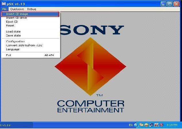 تحميل برنامج psx مشغل لجميع العاب ps1 على الويندوز