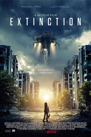 مشاهدة فيلم Extinction