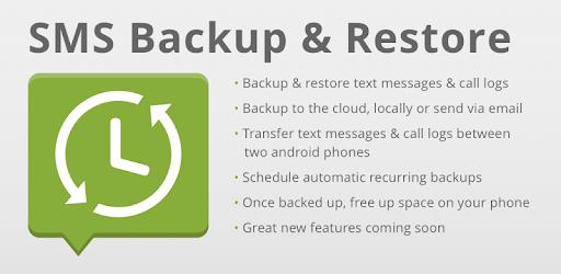 تحميل تطبيق SMS Backup & Restore Pro