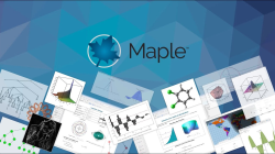تحميل برنامج MAPLESOFT MAPLE